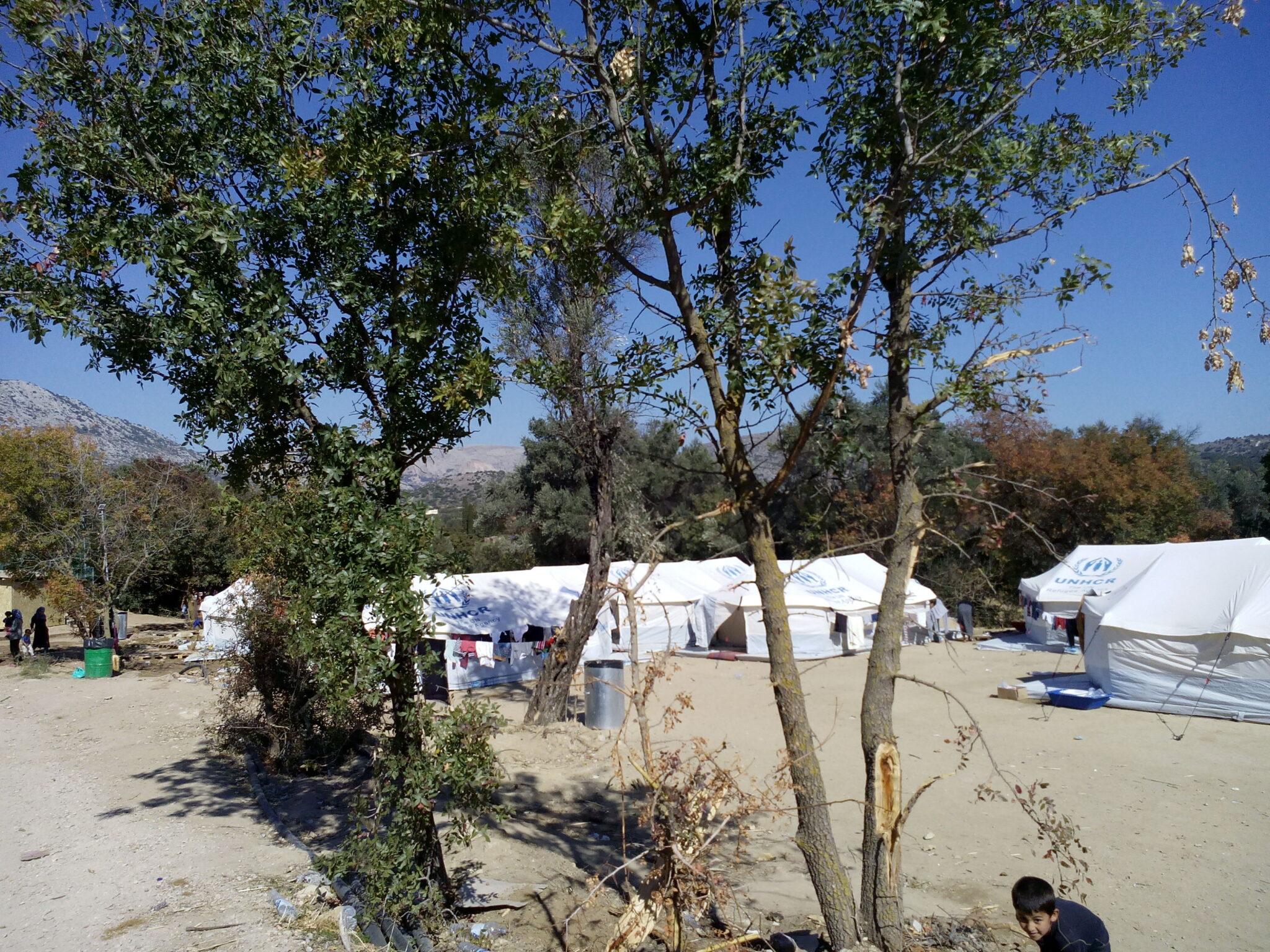 19. Fahrt nach Griechenland, Chios und Türkei, Cesme