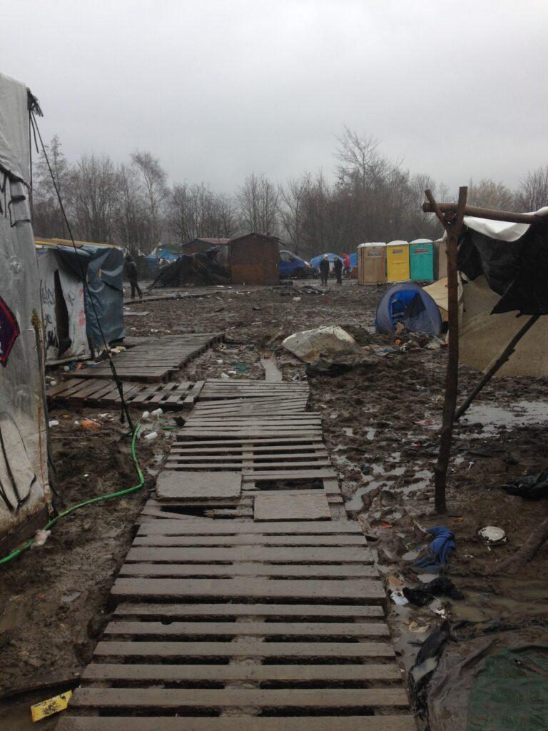 6. Fahrt nach Frankreich, Calais und Dünkirchen